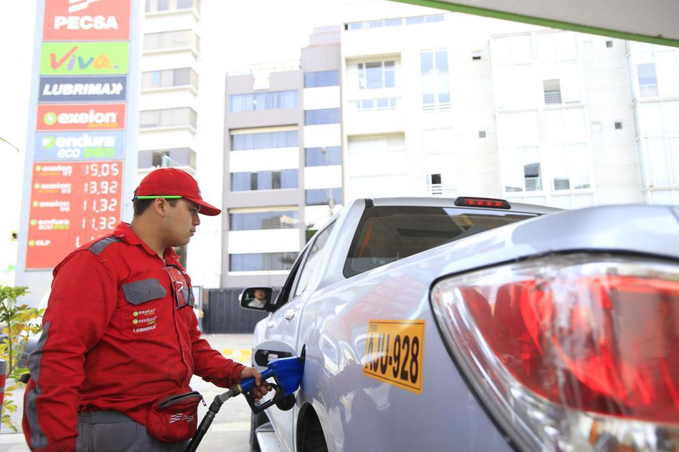 Conoce los derechos principales con los que cuentan los consumidores de combustibles. (Foto GEC)