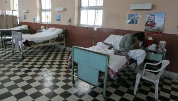 Minsa realizará en marzo cirugías  a pacientes con tuberculosis.