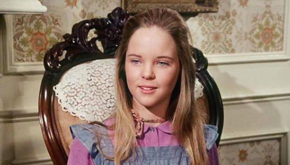 Mary Ingalls era la mayor de las hermanas (Foto: NBC)
