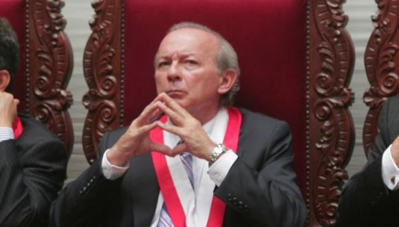 Beaumont debe explicaciones. (Perú21)