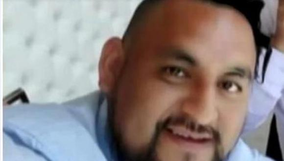 Alfredo Vicente Gutiérrez Marcelo, quien intentó asesinar a su expareja, fue sentenciado a 26 años de prisión.