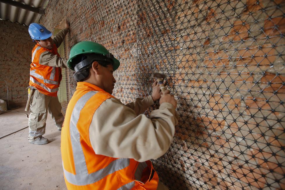 construccion - (Foto: Difusión)