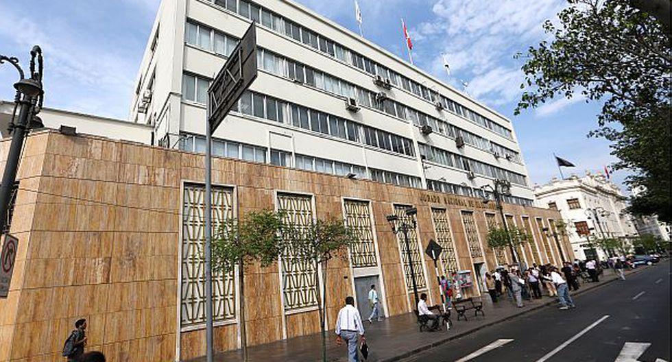JNE archiva proceso sancionador contra el Partido Morado durante Elecciones Congresales 2020