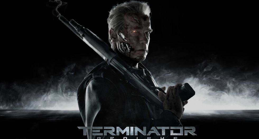 Terminator Genésis: Se estrena el 30 de setiembre. Es el año 2029, y John Connor, líder de la resistencia humana, conduce la guerra contra las máquinas. (Netflix)