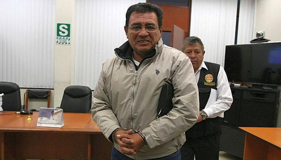 Tía María: Libertad de Pepe Julio Gutiérrez queda en suspenso. (Perú21)