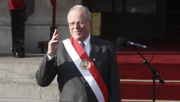 PPK fue autorizado para viajar a Argentina, donde se reunirá con  Mauricio Macri.