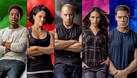Rápidos y furiosos: ¿qué pasará con la franquicia después de 'Fast and Furious 10'? (Foto: Universal Pictures)
