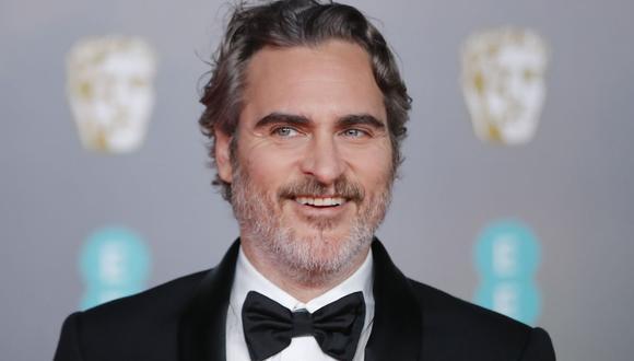 "Joaquin Phoenix protagonizará  ""Disappointment Blvd."", la próxima cinta de Ari Aster.  (Foto: AFP)"