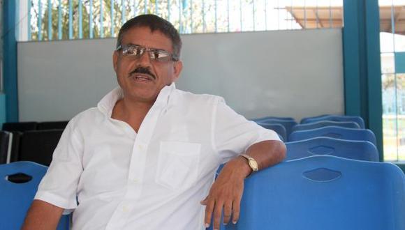 Colectivo de jóvenes denunciará mañana al burgomaestre de Catacaos, Juan Cieza. (USI)