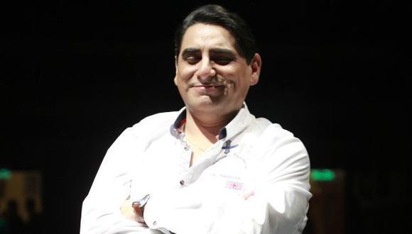 Dijo que Fernando Armas no regresará debido a una decisión de la empresa. (USI)