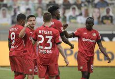 Bayer Leverkusen vs. Friburgo EN VIVO ONLINE vía ESPN 2 por la Bundesliga