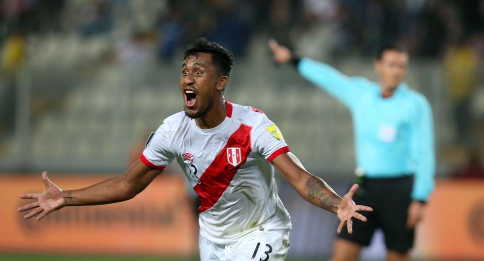 Renato Tapia también fue incluído en el equipo ideal del mes de diciembre del fútbol holandés. (EFE)