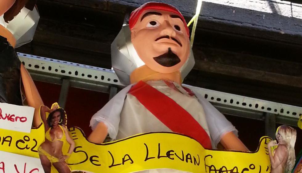 Juan Vargas  es criticado por sus malas actuaciones con la selección peruana.  (Carlos Lara Porras/Perú21)