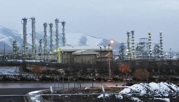 Irán, manzana de la discordia. (AP)