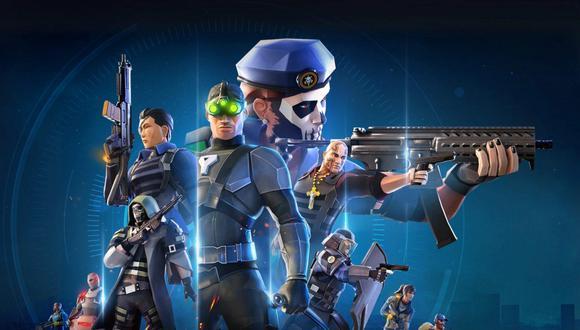 Ya pueden descargar y jugar gratis el nuevo título de Ubisoft, Tom Clancy's Elite Squad.