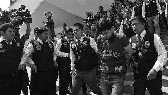 Wilfredo Zamora padecía depresión y las autoridades temen que atente contra su vida. (Foto: Renzo Salazar)
