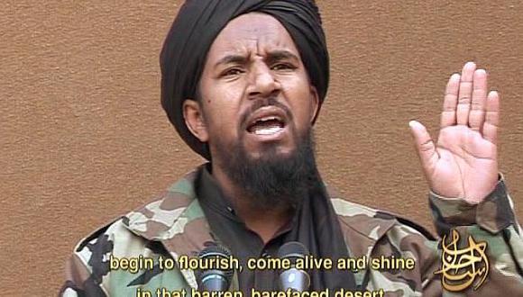 Líder de Al Qaeda estuvo comprometido con reestructuración de la organización. (AP)