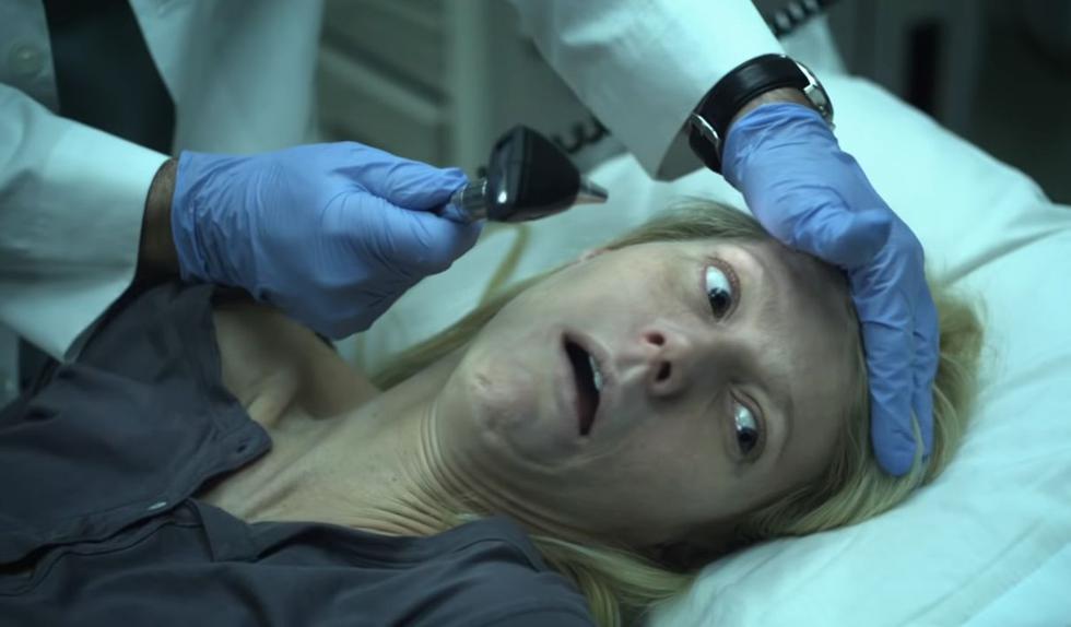 'Contagio' la película que 'predijo' el brote del Coronavirus y que ahora todos están viendo. (YouTube/Warner Bros.)