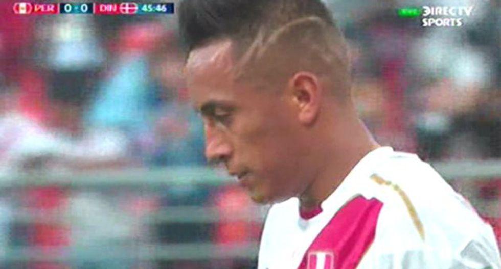 (Con imágenes de la FIFA transmitidas por DirecTV Sports)