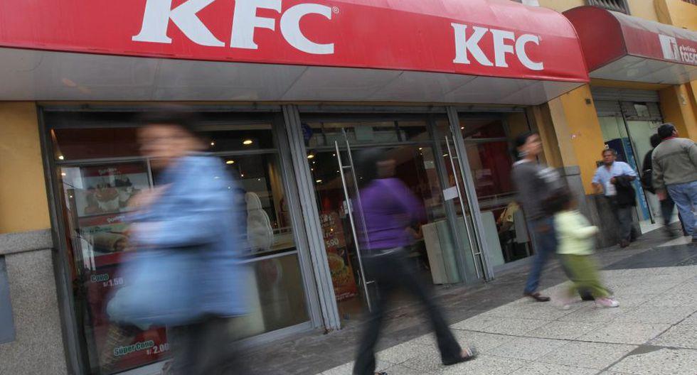KFC (Gestión)