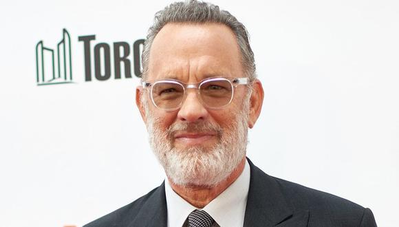"""""""Greyhound"""", con Tom Hanks, se estrenará en Apple TV+ por el coronavirus. (Foto: AFP)"""