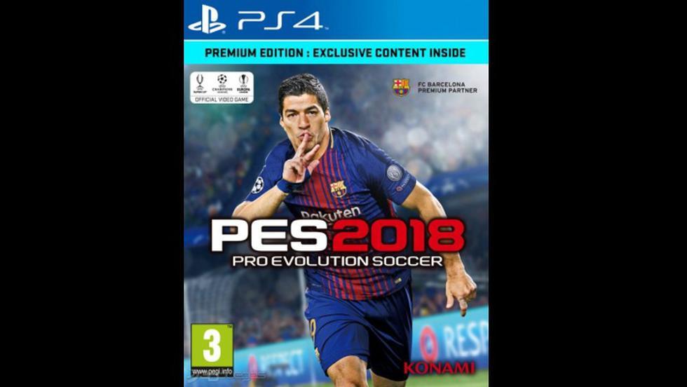 Regalos (PlayStation)