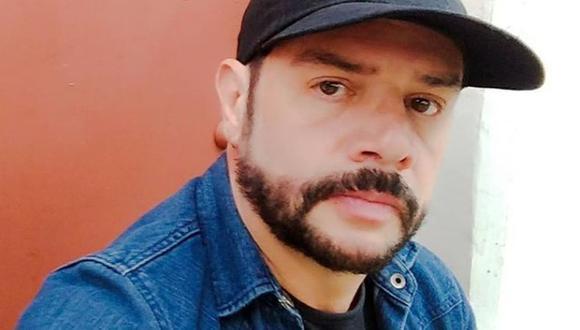 Tras dos años de haber sido acusado de abuso sexual por su propia hija, el actor fue intervenido. (Foto: @hectorparrag / Instagram)