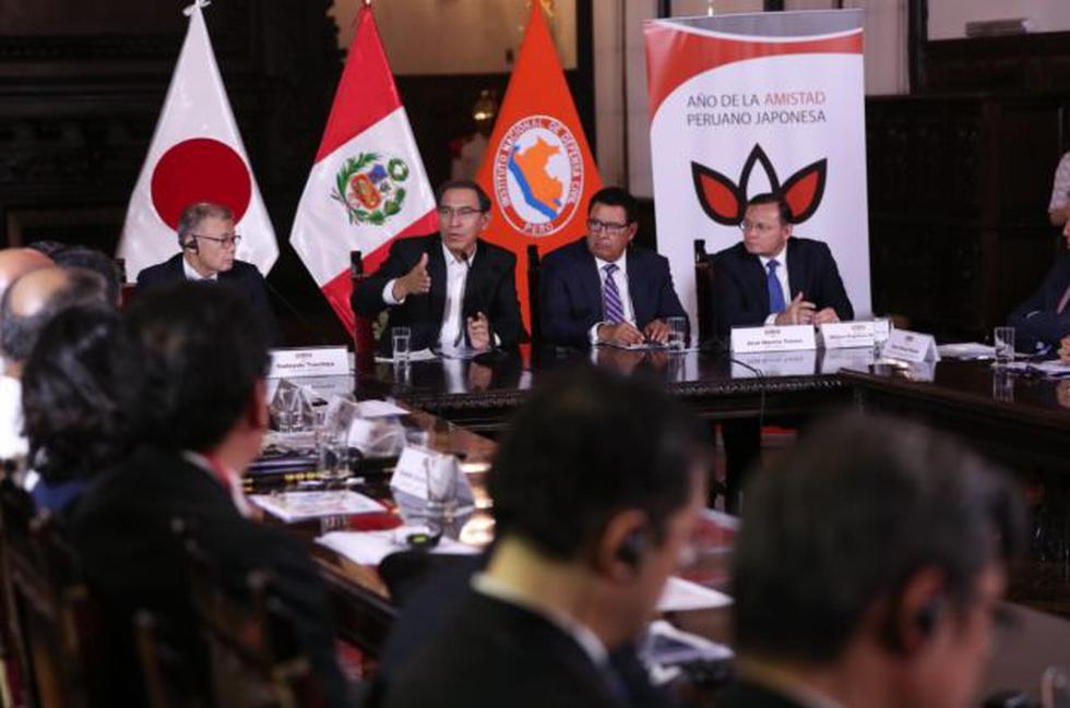 Perú aplicará modelo japonés en simulacro nocturno sismo y tsunami 2019.(Foto: Ministerio de Defensa)
