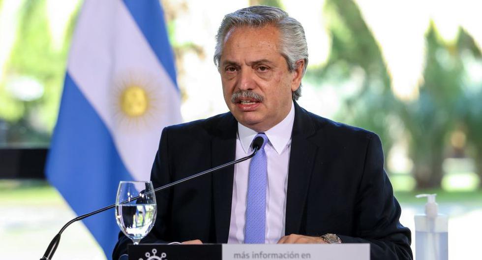 Argentina endurece confinamiento del 1 al 17 de julio ante aumento de casos de coronavirus. (AFP/ESTEBAN COLLAZO).
