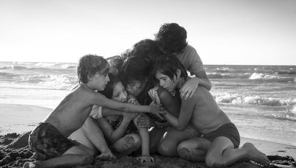 """""""Roma"""" es la favorita para triunfar como mejor película en esta edición del Óscar. (Foto: AP / Video: EFE)"""