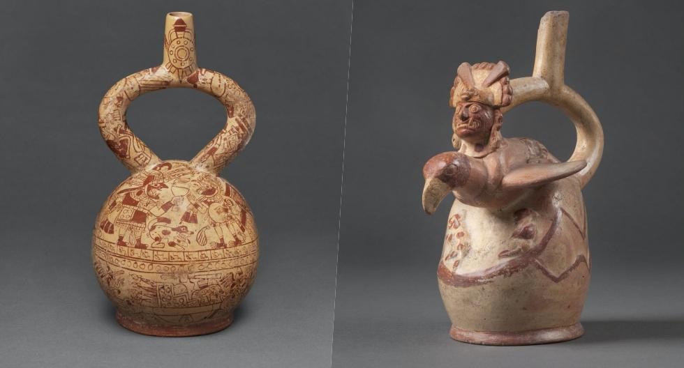 Nuevas miradas al antiguo Perú en el Museo Larco