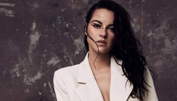"La telenovela ""Rebelde"" la lanzó a la fama Maite Perroni, que luego consiguió varios protagónicos (Foto: Maite Perroni/ Instagram)"