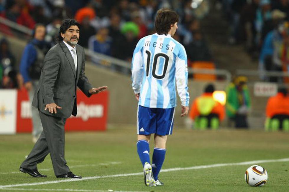Maximiliano Daniel Biancucchi, primo de Lionel Messi, expresó su posición contraria a través de las redes sociales de manera contundente. (GETTY IMAGES)