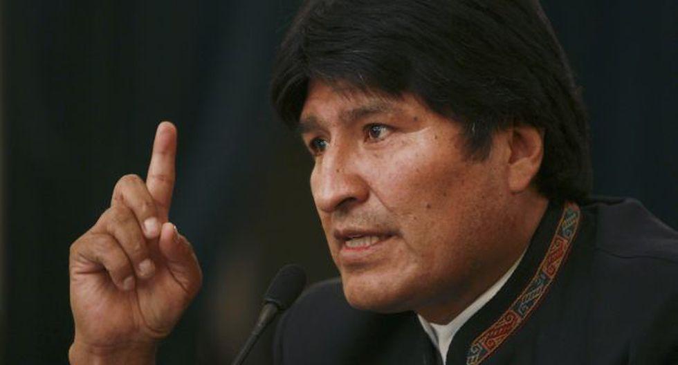 Cerca de 20 políticos opositores han pedido asilo desde que Morales llegó al poder. (AP)