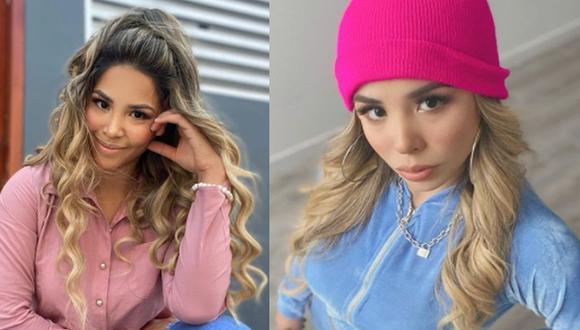 Gabriela Serpa es integrante de 'El Wasap de JB'. (Instagram)