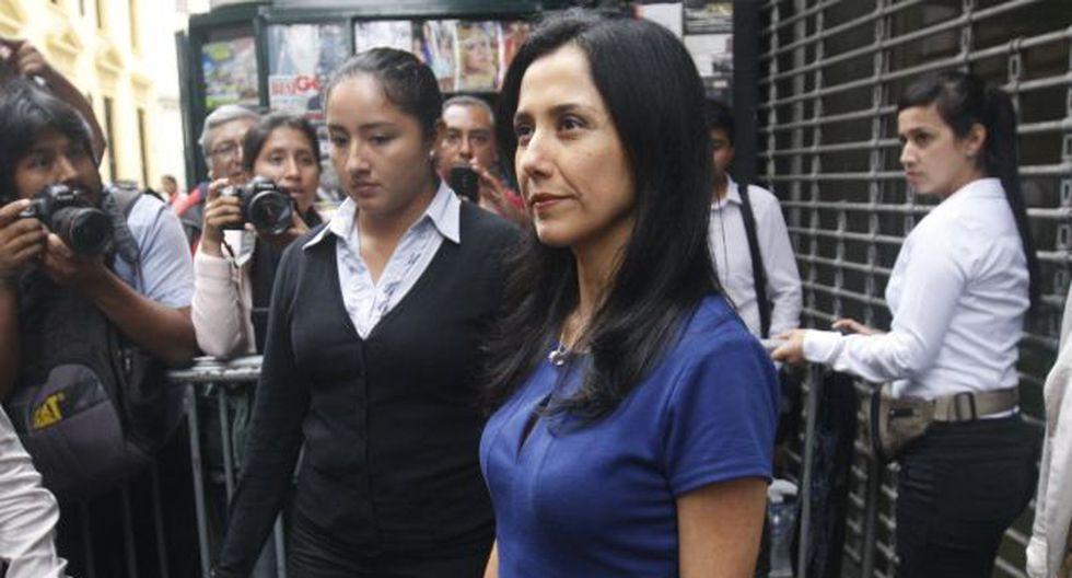 Nuevas evidencias sobre acusación contra Nadine Heredia por presunta usurpación de funciones. (Perú21)