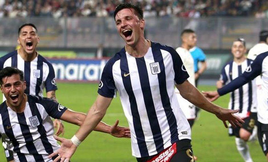 Alianza Lima tiene dos opciones de llegar a la semifinal por el título nacional. (USI)