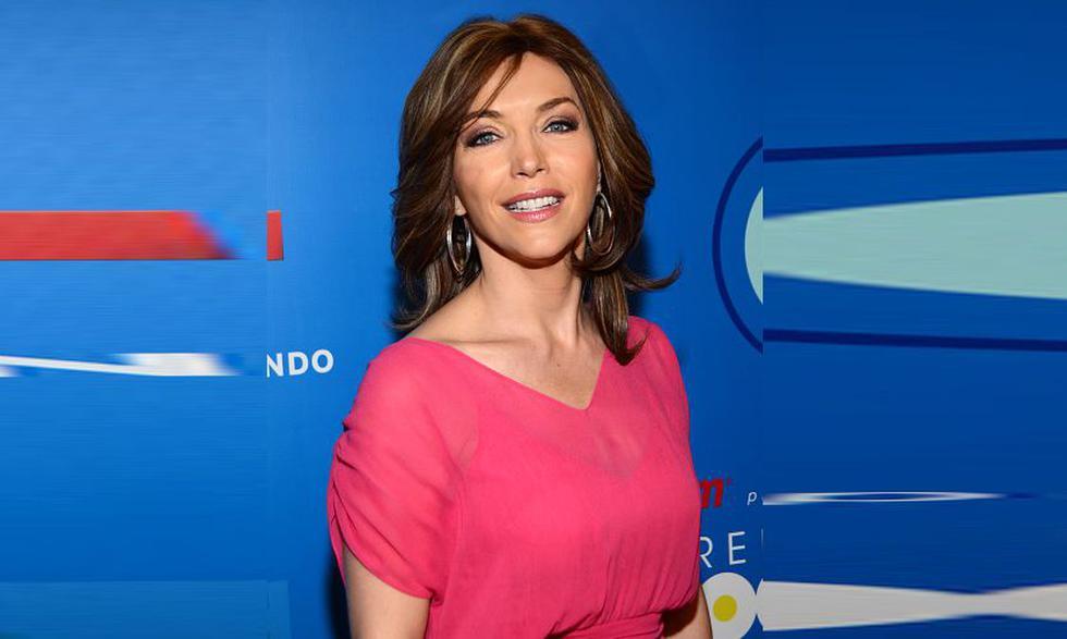 La actriz mexicana Laura Flores confesó que se ha hecho algunos arreglos físicos para lucir más joven. (Getty)