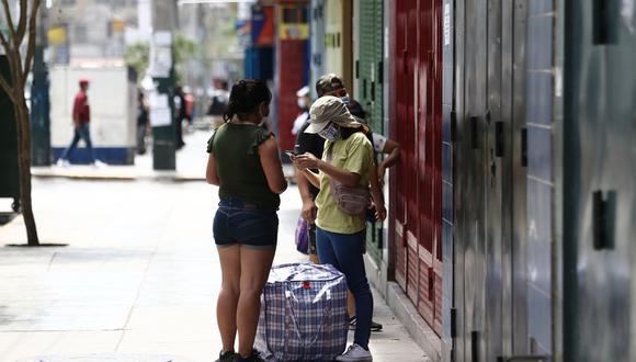 En Lima Oeste, la temperatura máxima llegaría a 28°C, mientras que la mínima sería de 19°C.  (Fotos: Jesus Saucedo / @photo.gec)