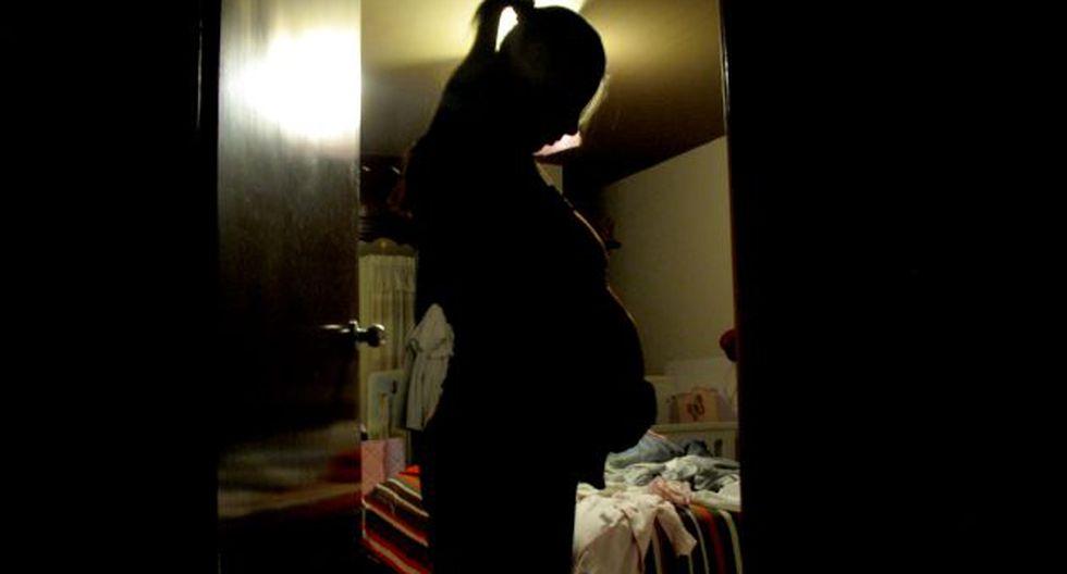 Niña de 11 años embarazada por hombre de 41 se niega a abortar. (USI)