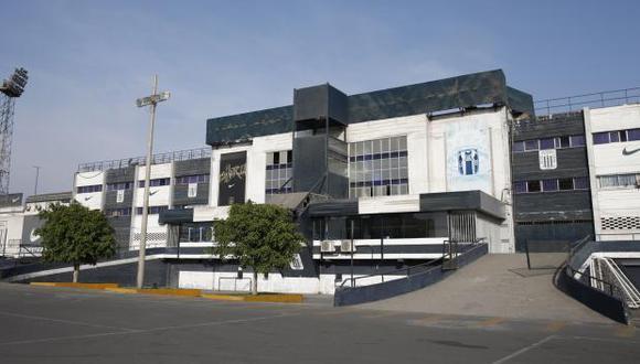 """Iglesia cristiana tiene como """"principal objetivo comprar el estadio Alianza Lima en este año"""". (USI)"""
