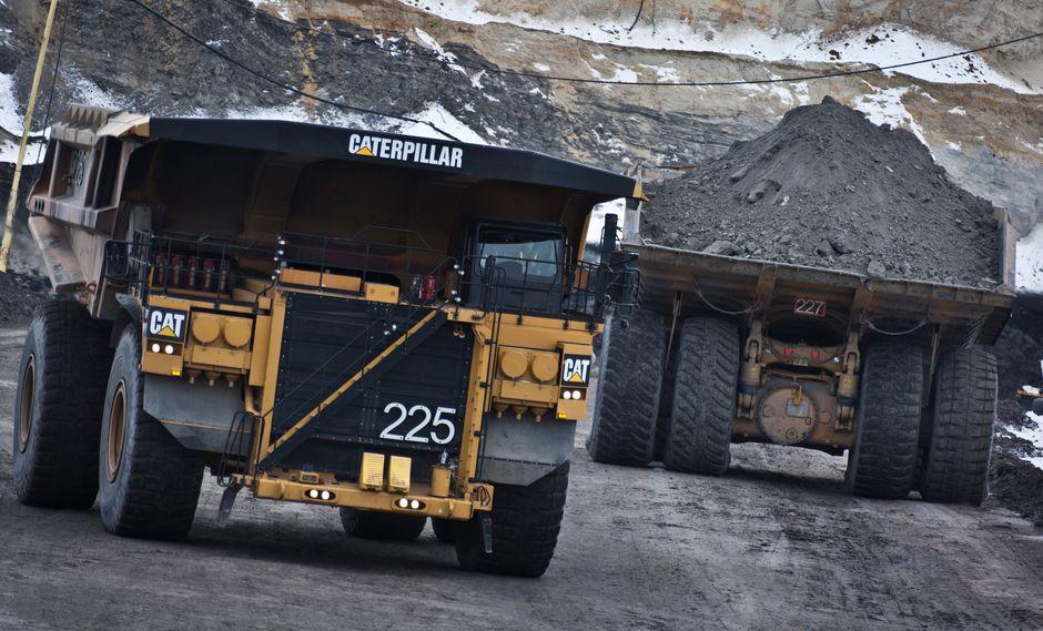 La mejora de los niveles de inversión en Moquegua se dio por el inicio de la construcción del proyecto minero Quellaveco. (Foto: GEC)