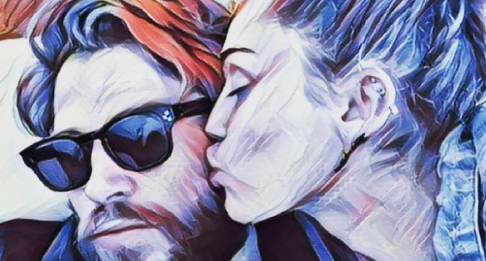 La pareja mantiene una larga relación sentimental. (Créditos: Instagram)