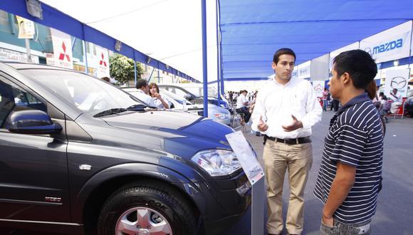 Entre sus principales motivos, los compradores ahora optan por adquirir un vehículo por seguridad y salud. (Foto: GEC)