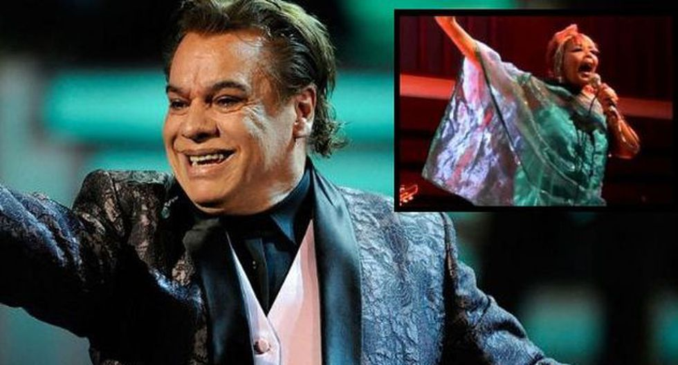 Juan Gabriel: Peruana le rindió homenaje en el Festival Mundial del Bolero en México. (USI)