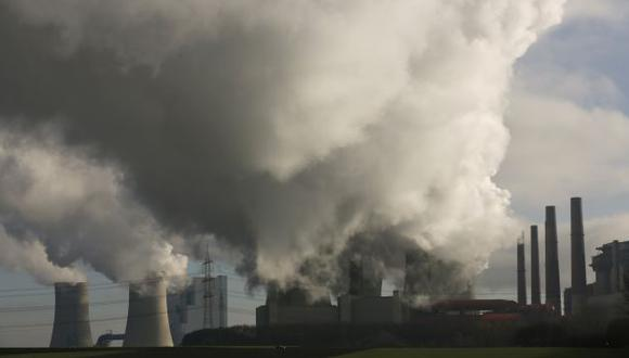 Contaminación ambiental es 42% mayor que la era industrial. (Reuters)