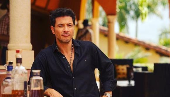 """Raúl Méndez Martínez es un actor mexicano de cine, teatro y televisión, conocido por su papel del Chacorta en """"El señor de los cielos"""" (Foto: Raúl Méndez / Instagram)"""