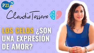 Los celos ¿son una expresión de amor?