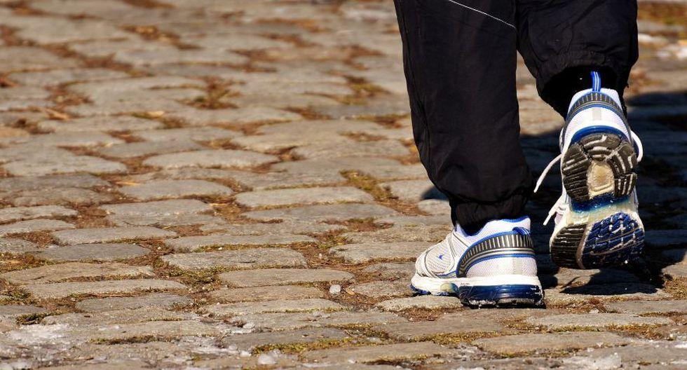La industria del calzado es una de las más contaminantes y ahora la idea es avanzar hacia un futuro más limpio. (Foto: Pixabay)