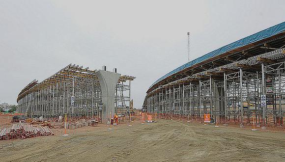 Proinversión: En primer semestre darían en concesión 15 proyectos. (USI)